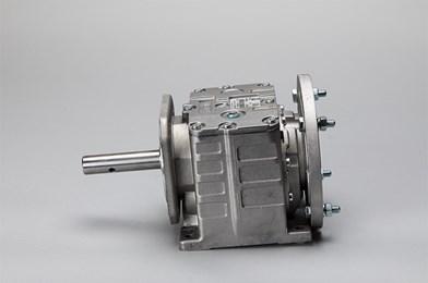 Gearbox for Auger Power Unit - 50rpm