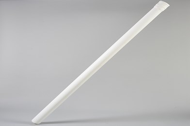 75mm Straight Tube c/w Socket