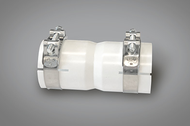 Tube Connector Clamps