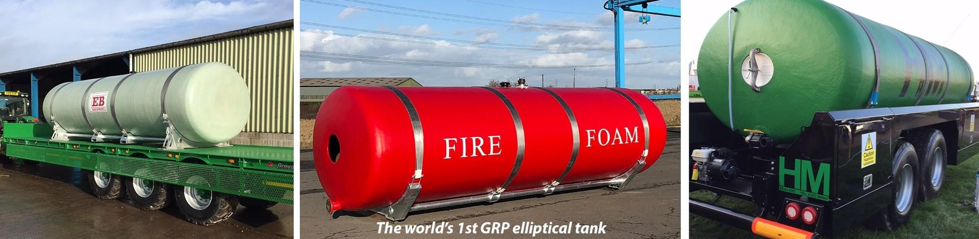 transit tanks