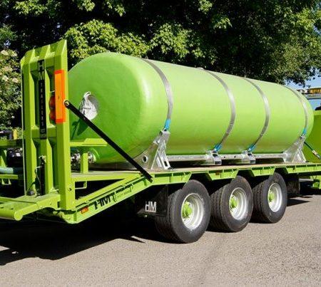transit tank